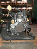 Silvatec 8266 Mercedes 906 Engine, 2007, Motoren