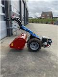 BCS 740, 2020, Tweewielige tractoren en cultivatoren