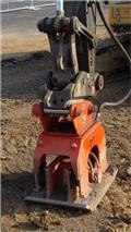 Other HOE PACKS FOR 150 SERIES EXCAVATORS FOR RENT, Plate Compactors