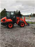 Kubota R 065, 2019, Wheel Loaders