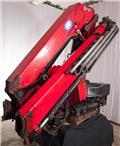 HMF 2420-K3, 2009, Ladekrane