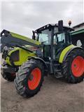 CLAAS Arion 410 CIS, 2012, Traktorji