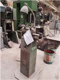 Polizor dublu PD-200, Otras máquinas de jardinería y limpieza urbana
