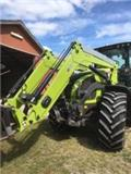 Трактор погрузчик Ålö Q88