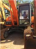 Hitachi EX 120-5, Crawler excavator