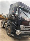 Howo tractor, 2016, Tractor Units