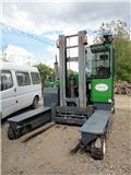 Combilift C 4500, 2011, Gázüzemű targoncák
