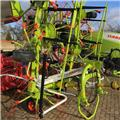 Claas Volto 900, 2021, Rakes and tedders
