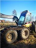 Харвестер Eco Log 590 D, 2014 г., 14750 ч.