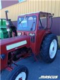 McCormick Traktor, 1952, Traktori