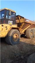 Caterpillar D 300 E, 1997, Transportoare articulate