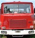 Jelcz Hydromil Kabina, 1979, Vatrogasna vozila