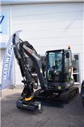 Schaeff TC 37, 2017, Mini Excavators <7t (Mini Diggers)
