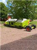 Claas Direct Disc 610, 2013, Self-propelled forager accessories