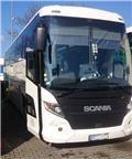 Scania Irizar, 2018, Keleiviniai autobusai