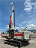Comacchio CH 320, 2021, Heavy Drills