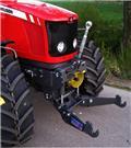 Massey Ferguson Frontzapfwelle + Fronthydraulik, Overige accessoires voor tractoren