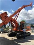Горное оборудование IMT AF 130 DW, 2006 г., 3500 ч.