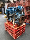 Scania 110, 2008, Engines
