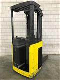 UniCarriers 160SDTFV540ASN, 2015, Self Propelled Stackers