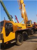 XCMG QY50K-II, 2013, Mobile and all terrain cranes