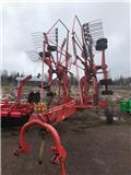 Kuhn GA 7501, 2008, Strängläggare