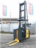 Вертикальный комплектовщик Jungheinrich EKS 312, 2013 г., 5140 ч.