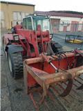 Weidemann 5006, 2004, Telehandlers for agriculture