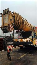 Liebherr LTM 1300, 2013, Mobile and all terrain cranes