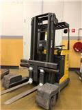 Atlet 200 D TFV، 2013، شاحنة المناولة رباعية الاتجاهات