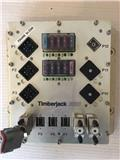 Timberjack 1270, 2000, Electronique
