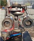 Log Max 5000D - Gebrauchtmaschine、2014、鋸木機