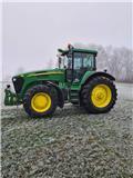 John Deere 7920 AutoPower, 2005, Tractores