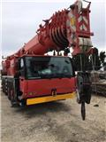Liebherr LTM 1090-4.1, 2006, Mobile and all terrain cranes