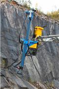 Scandinavian Pile Driving - SPD Borrmast MD18, 2016, Borrutrustning för ytborrning