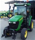 John Deere 3720, 2011, Manji traktori