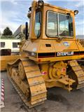 Caterpillar D 5 H LGP, Bulldozers
