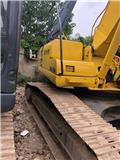 Komatsu PC220-7, 2012, Excavadoras de cadenas