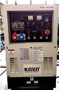 Kovo DIESEL ENGINE DRIVEN WELDER EW600DST, 2014, Mesin las