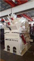 White Lai Hydraulic Impact Crusher PFC1412, 2018, Frantoi