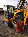 JCB 8018 CTS, 2014, Mini Excavators <7t (Mini Diggers)