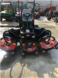 Toro GROUNDSMASTER 4300D, 2015, Riding mowers