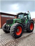 Fendt 930 Vario TMS, 2007, Tractors