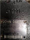 John Deere 1270 E, Hidraulika