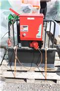 Igland 2001 Winch, 2009, Winches
