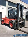 Linde H150D, 1993, Carretillas diesel