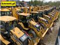 Caterpillar 580, 2014, Backhoe loader