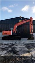Hitachi ZX 130 LC N-3, 2008, Crawler excavators