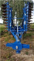 Rolmako 6m, 2016, Disc Harrows