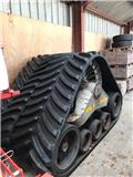 Tidue Track, Combine harvester accessories